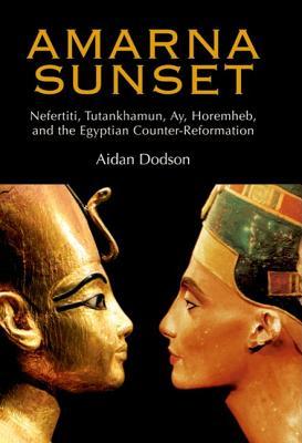 Amarna Sunset By Dodson, Aidan